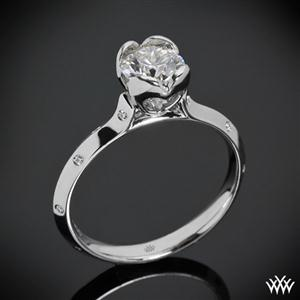 The Wedding Rings And Diamond
